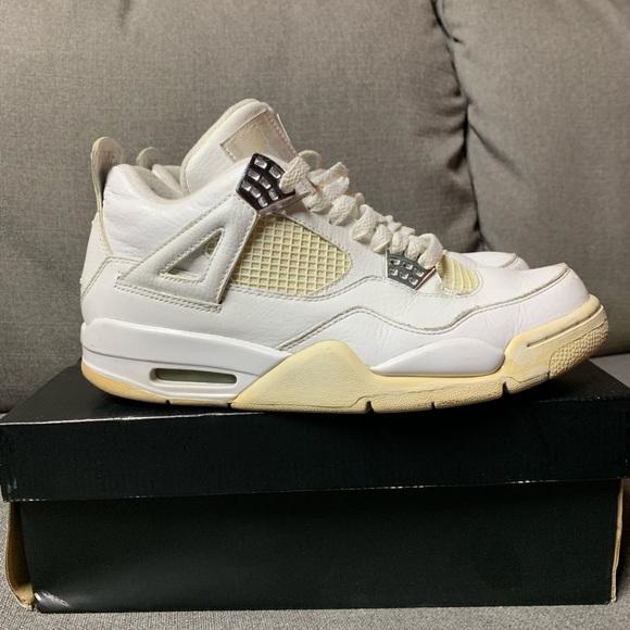 Jordan Shoes | Jordan Pure Money 4s 206